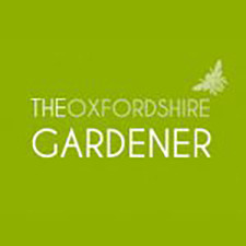 The oxfordshire garden