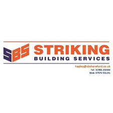 striking building service